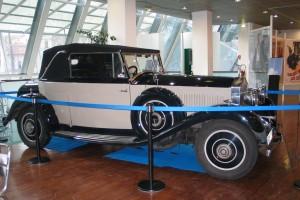2007-C43-Rolls145