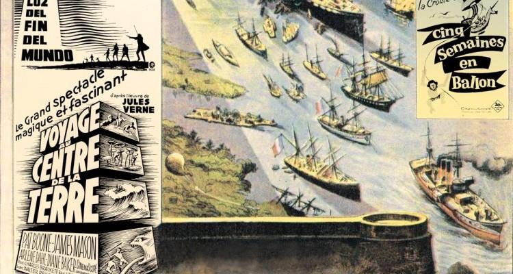 Jules Verne au cinema
