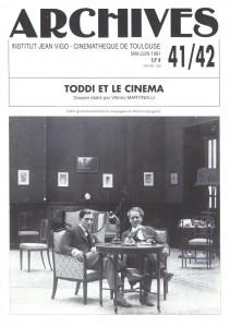 A-41-42-Toddi et le cinéma