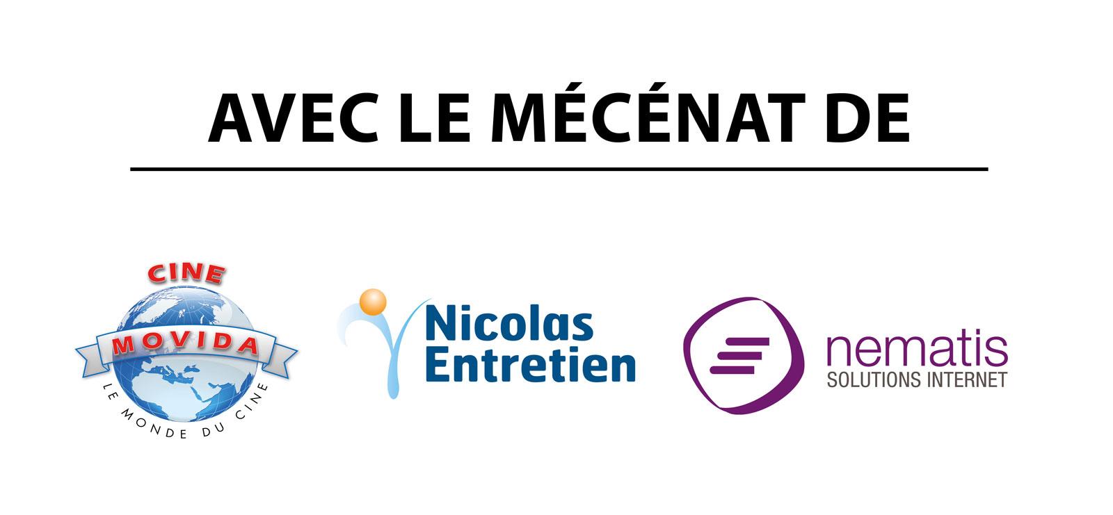 mecènes