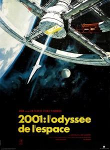 2001 odyssée