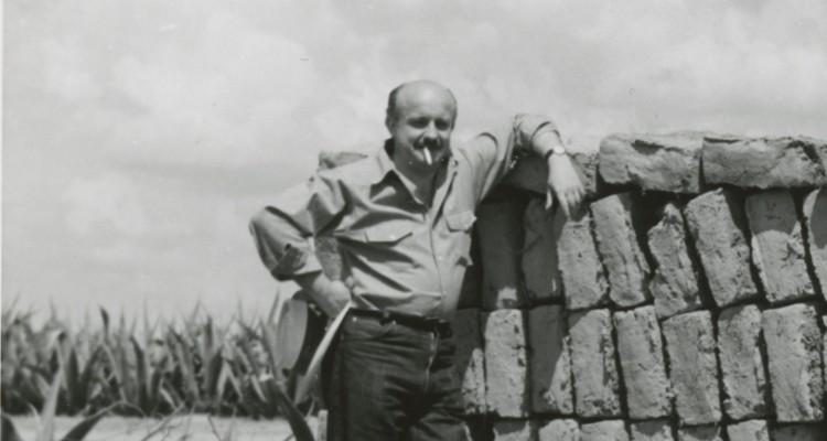 Ricardo Muñoz Suay