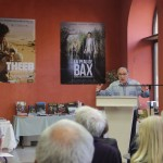 Lecture de Rolland Payrot