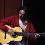 Bernado Sandoval compositeur de la musique de Western