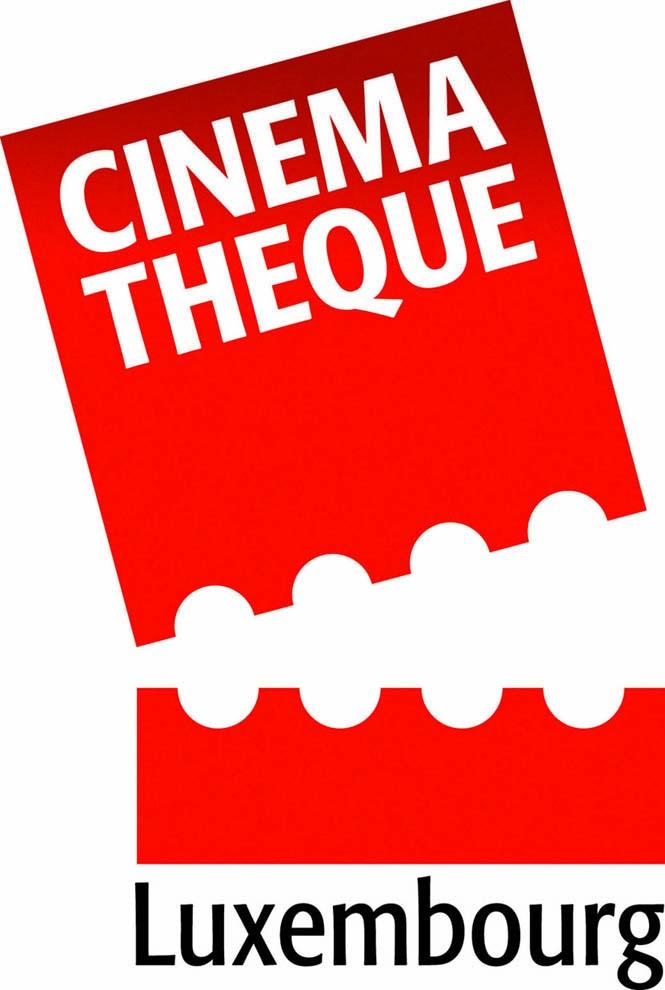 Logo Cinémat Luxembourg