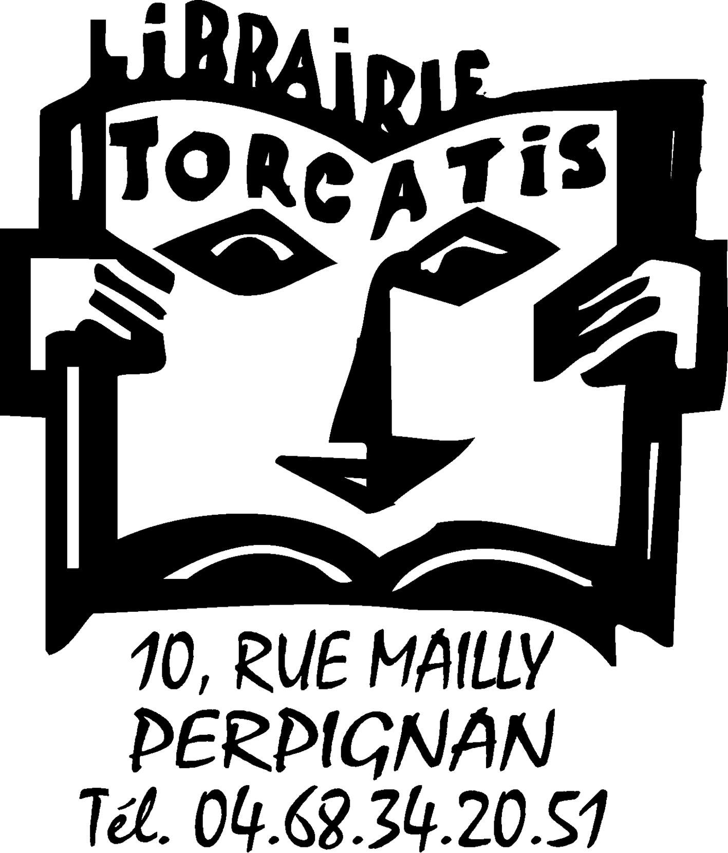 Logo Torcatis bitmap