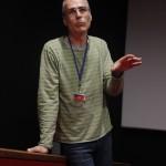 Le réalisateur Jurgen Hansen
