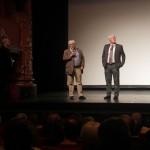 Présentation du fetsival -film d'ouverture