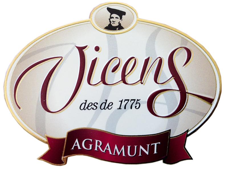 Vicens logo